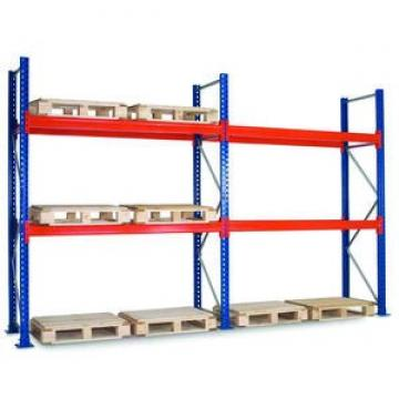 High quality Angle steel post light duty shelf/shelving