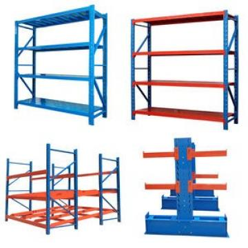 adjustable iso warehouse storage rack