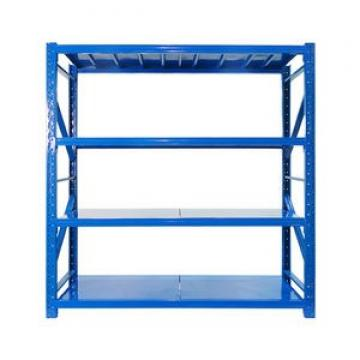 Heavy Duty Warehouse Selective Palle Storage Metal Shelf