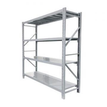 Longspan Warehouse Shelf Storage Shelving for Industrial Storage Solutions
