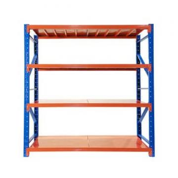 Light duty metal storage shelves /rack