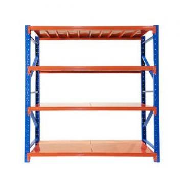 Q235 High-Quality Customized Warehouse Storage Metal Light Duty Shelf