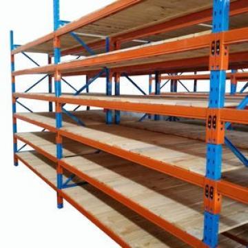 Yuan Da Heavy Duty Steel Shelving Single-Post Steel Wire Shelf Stainless steel shelving