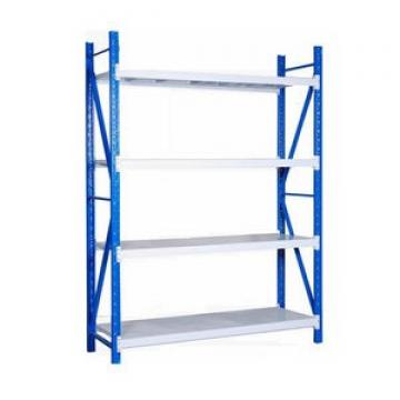 Industrial Warehouse Pallet Racking Systems