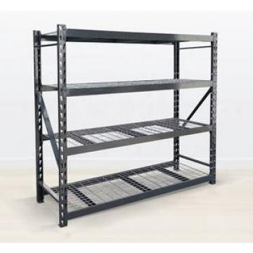 Medium Duty Metal Vertical Rack Garage Shelving