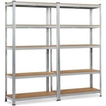 Medium Duty Metal Vertical Rack Garage Shelving