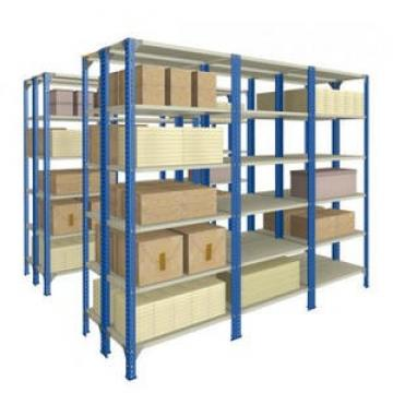 Aluminium Warehouse Storage Rack Light Duty Cold Room Shelving