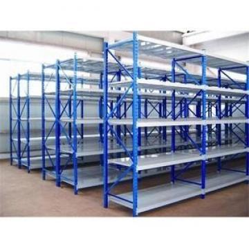 Adjustable Customized Gravity Storage Shelf Heavy Duty Racking System