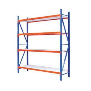 industrial warehouse storage rack price steel stacking shelf rack iron boltless shelving rack