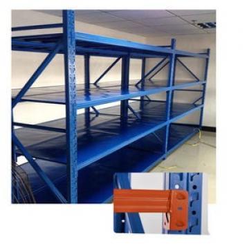 Good price adjustable heavy duty goods display metal shelving