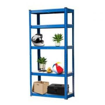 4 Layer Adjustable Pallet Light Duty Boltless Shelving Racks