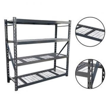 Wholesale Custom Adjustable Indoor Heavy Duty Steel Metal Wire Shelving With Wheels