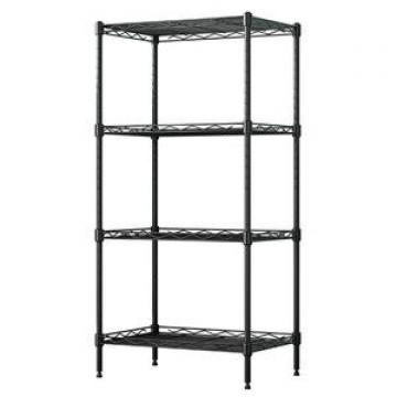 chrome wire shelving,kitchen stainless steel wire shelves,wire closet shelving