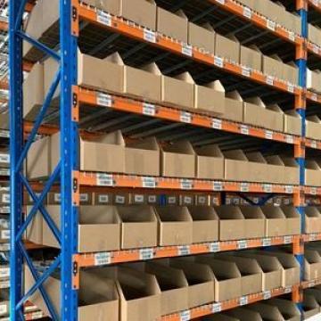 Hot Selling Warehouse Boltless Display Steel Shoe Rack Rivet Shelving