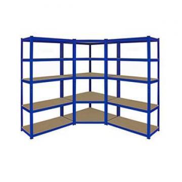Adjustable 4 Shelf Medium Duty Shelving Unit
