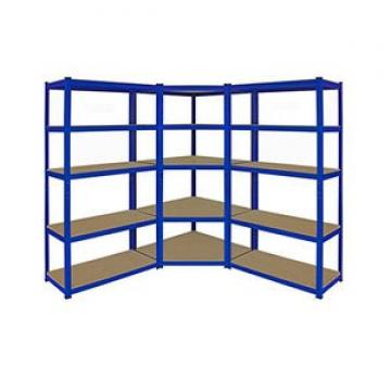 china gold supplier adjustable used warehouse steel shelving