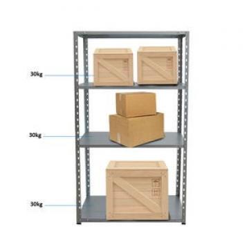 Maxrac hot selling adjustable metal shelving unit