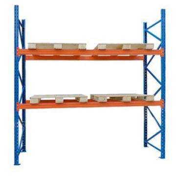 Warehouse metal shelving units storage shelf