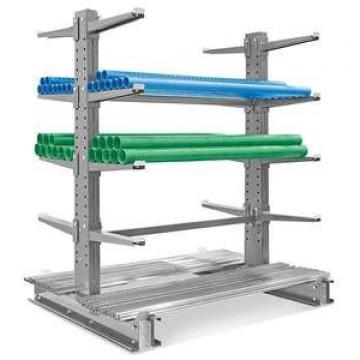 Warehouse storage rack and adjusted heavy duty pallet rack storage shelves