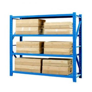 Selective pallet racking heavy duty steel rack for warehouse storage