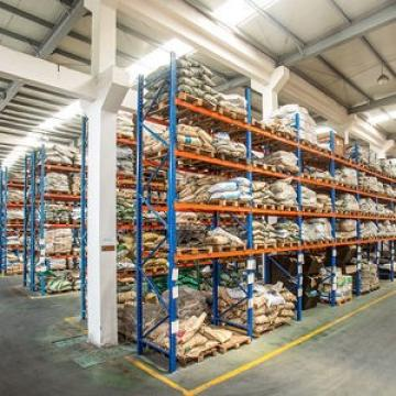 Automatic storage and retrieval heavy duty racking automated ASRS system