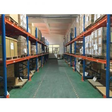 Teardrop Pallet Racking System, Warehouse Racking System, Heavy Duty Storage Racking System