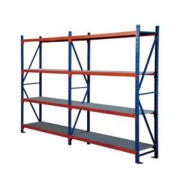 Storage shelving unit rack Boteless rivet shelves