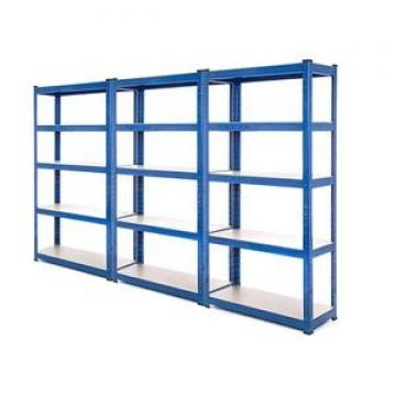 Industrial Warehouse Storage Long Span Medium Duty Shelf