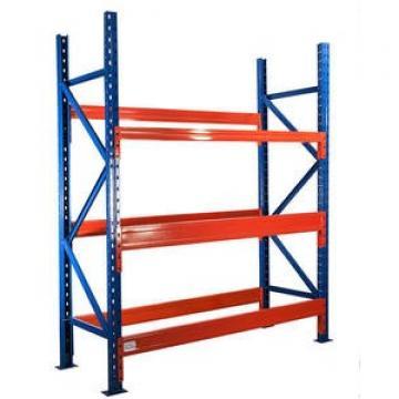 Heavy Duty Warehouse Storage Rack pallet racking metal storage shelf adjustable level shelves
