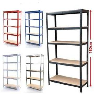 2018 Japan MINISO metal storage rack wooden wall shelf with drawer