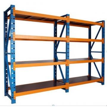 Customized factory pallet storage warehouse racking