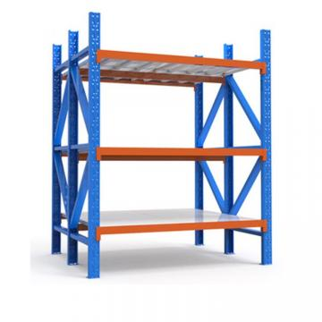 Powder Coating Steel Metal Shelving Unit