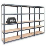 2018 HOT Shelving heavy duty warehouse shelf & steel warehouse storage shelves