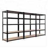 Mechanical Wall Mount Rack Shelving Unit Storage Warehouse Storage Shelf