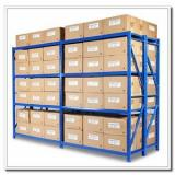 Warehouse Industrial Storage 3 Layers Single-Structure Mould Shelf