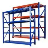 Maxrac hot selling adjustable metal shelving unit