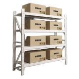 Customized factory pallet storage warehouse racking