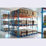 Heavy warehouse storage rack shelf industrial storage steel racks